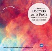 Fantasia: Stokovsky Transcript