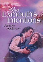 Lord Exmouth's Intentions (Mills & Boon Historical)
