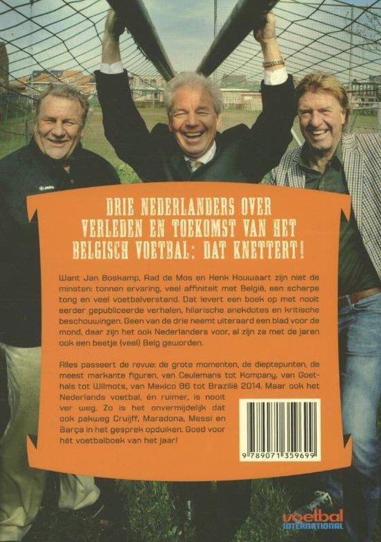 Houwaart de Mos Boskamp - Wim de Bock
