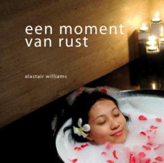 Een moment van rust - Alastair Williams pdf epub
