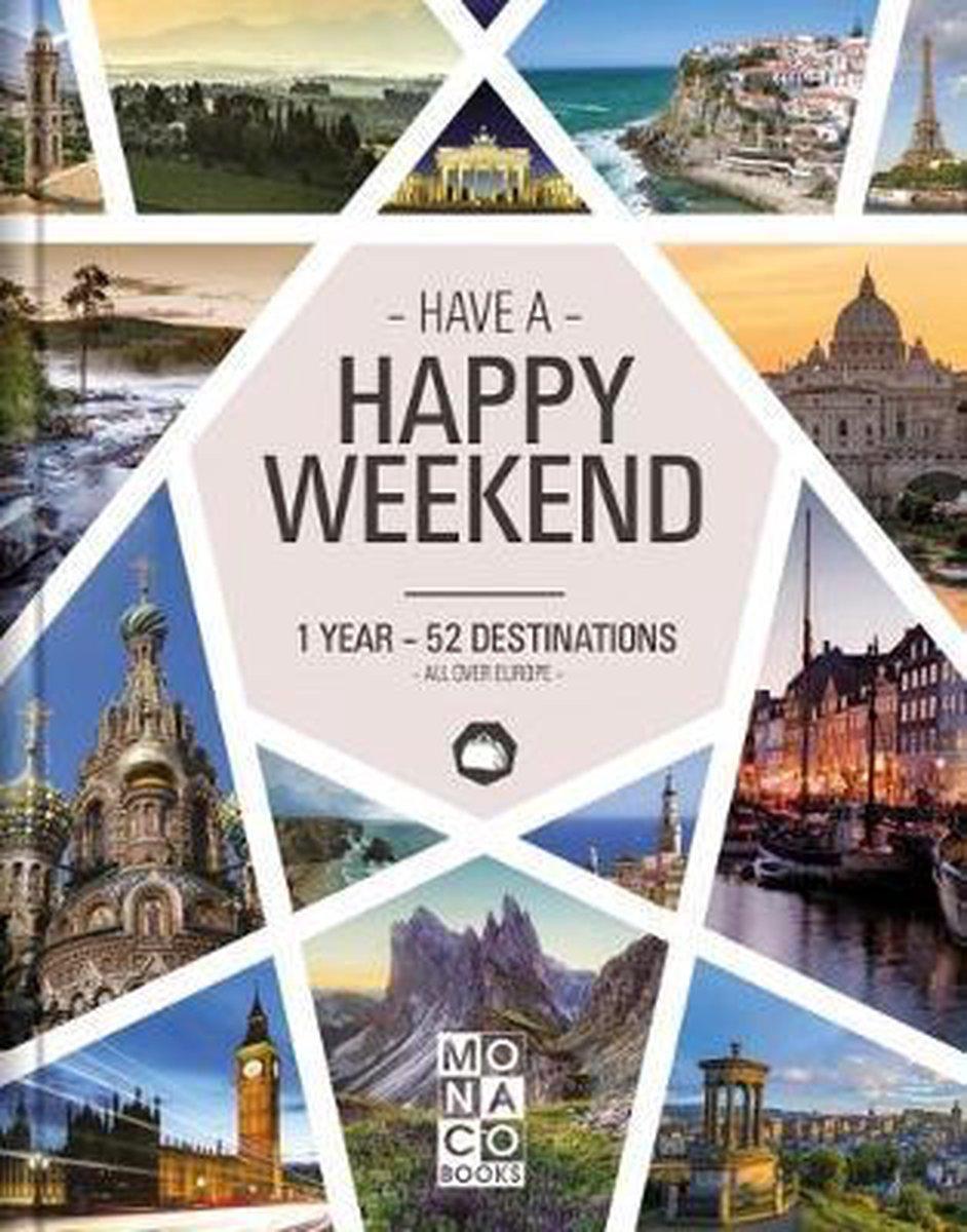 Weekend happy 2021 Best