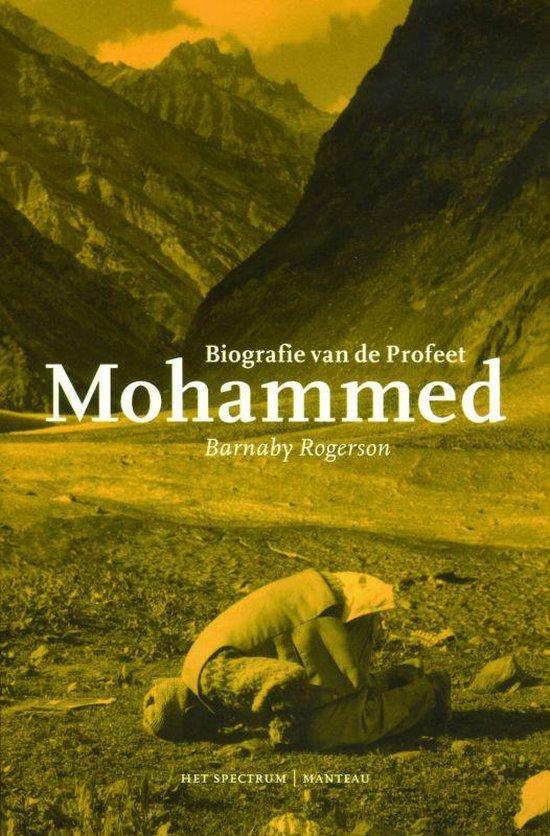 Mohammed - Barnaby Rogerson |
