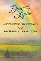 Omslag Dearest Lydia