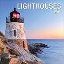 Kalender Lighthouses (30 x 30)