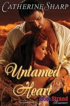 Untamed Heart (Bookstrand Publishing Romance)