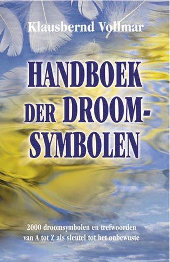 Handboek der droomsymbolen - K. Vollmar   Readingchampions.org.uk
