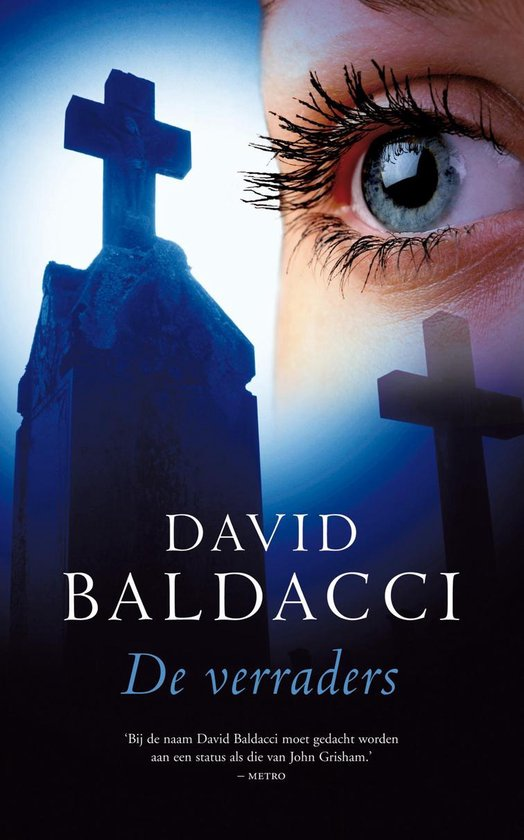 Camel Club 3 - De verraders - David Baldacci |