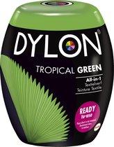DYLON Textielverf - Tropical Green - Pods - 350g