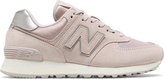 New Balance 574 Sneakers Dames - Purple - Maat 38 | Bestel nu!