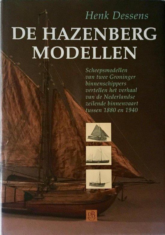 De Hazenberg modellen - Dressens  