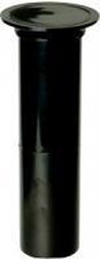Water Symfony Fonteinkop Waterbel, 18 mm aansluiting