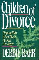 Omslag Children of Divorce