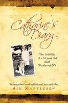 Catharine's Diary