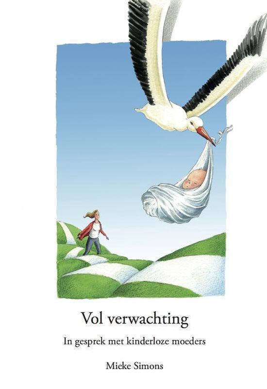 Vol Verwachting - Mieke Simons | Fthsonline.com
