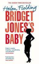 Boek cover Bridget Joness Baby van Helen Fielding
