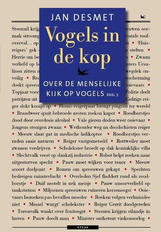 Vogels In De Kop / 3 - Jan Desmet |