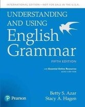 Understanding and Using English Grammar, SB with Essential Online Resources - International Edition