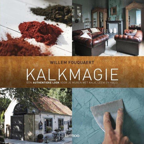 Kalkmagie - W. Fouquaert |