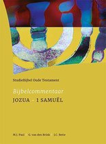 Studiebijbel OT 3 Jozua/Richt./Ruth/1Sam.