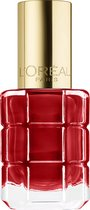 L'Oréal Paris Color Riche Le Vernis à L'Huile - 442 Coral Trianon - Nagellak