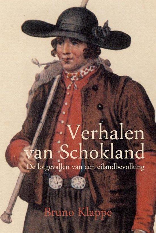 Verhalen van Schokland - Bruno Klappe |