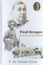 Historische reeks 30 -   Paul Kruger