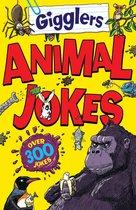 Gigglers: Animal Jokes