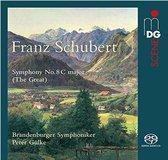 Franz Schubert: Symphony No. 8 in C major