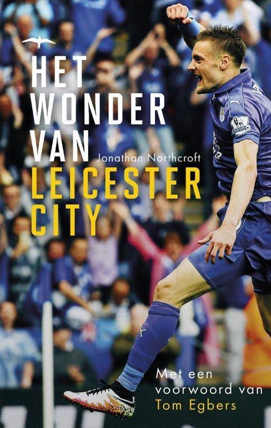 Het wonder van Leicester City - Jonathan Northcroft pdf epub