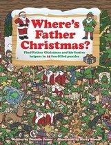 Where's Father Christmas