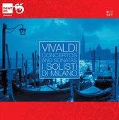 Vivaldi; Concertos And Sonatas