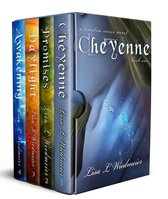 A Timeless Series Novel Boxset: Books 1-4
