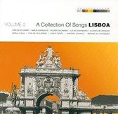 Coll.Of Songs Lisboa 2
