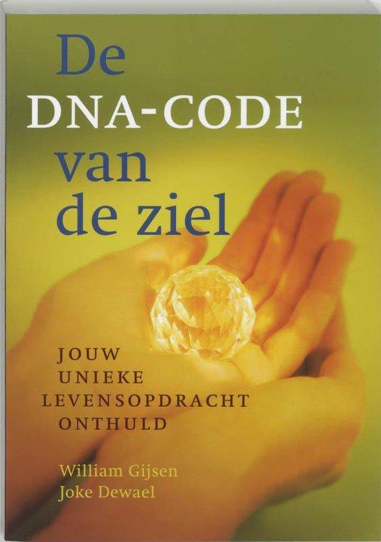 De DNA-code van de ziel - W. Gijsen pdf epub