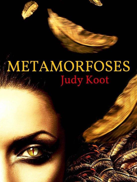 Metamorfoses - Judy Koot |