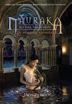 De Woudzee kronieken 4 -   Nauraka