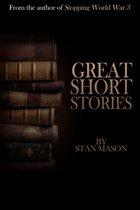 Omslag Great Short Stories