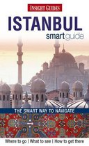 Insight Guides Istanbul Smart Guide