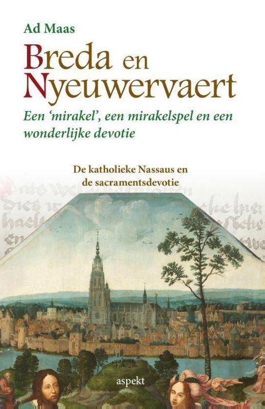 Breda en Nyeuwervaert - Ad Maas | Fthsonline.com