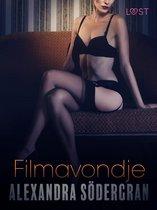 Filmavondje - erotisch verhaal