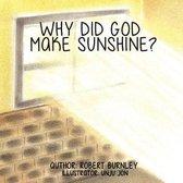 Why Did God Make Sunshine ?