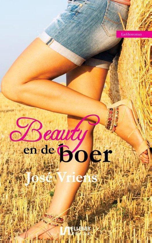 Beauty en de boer - Jose Vriens |