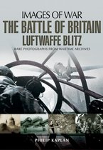 Boek cover Battle of Britain van Philip Kaplan