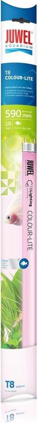 Juwel T8 Aquariumlamp Colour - 18 Watt - 590 mm