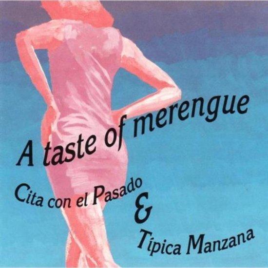 A Taste Of Merengue