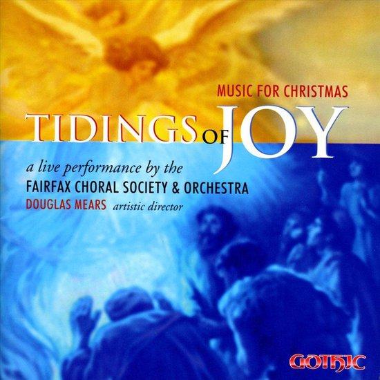 Tidings of Joy: Music for Christmas