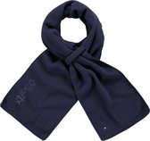 Barts Fleece Shawl Kids - Navy - One size