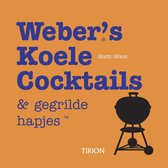 Weber'S Koele Cocktails En Gegrilde Hapjes