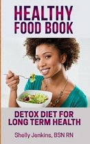 Healthy Food Book