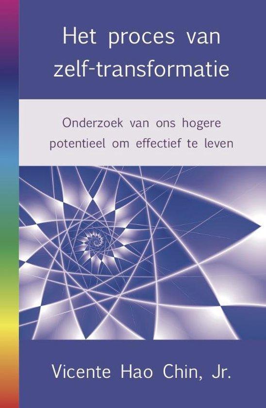 Het proces van zelf-transformatie - Vicente Hao Chin | Fthsonline.com